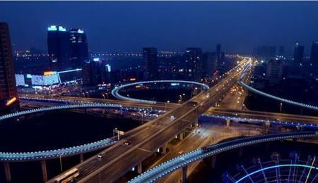 城市及道路照明工程专业承包